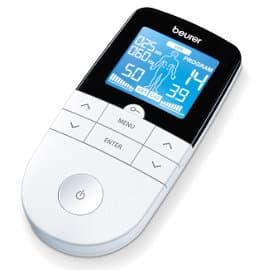 Electroestimulador Digital Beurer EM49 barato, electroestimuladores baratos, ofertas en electroestimuladores