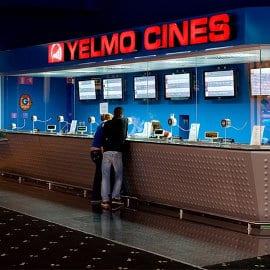 Entrada de cine con posibilidad de menú de palomitas y refresco baratas, entradas de cine baratas, ofertas en Groupon