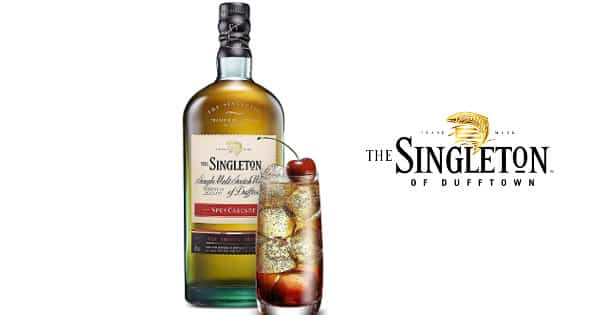 Whisky Singleton Spey Cascade barato, whiskys baratos, chollo