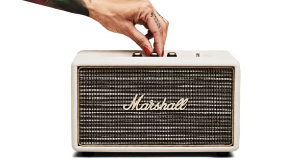 Altavoz Bluetooth Marshall Acton barato. Ofertas en altavoces Bluetooth, altavoces Bluetooth baratos,chollo