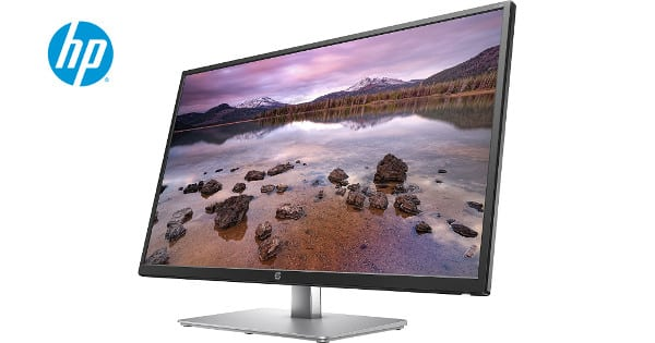 Monitor Full HD 32 pulgadas HP 32s barato, monitores baratos, chollo