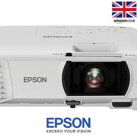 Proyector Epson EH-TW650 Full HD barato, proyectores baratos