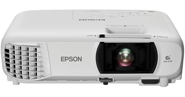 Proyector Epson EH-TW650 Full HD barato, proyectores baratos, chollo