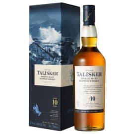 Whisky Talisker de 10 años barato. Ofertas en whisky, whisky barato