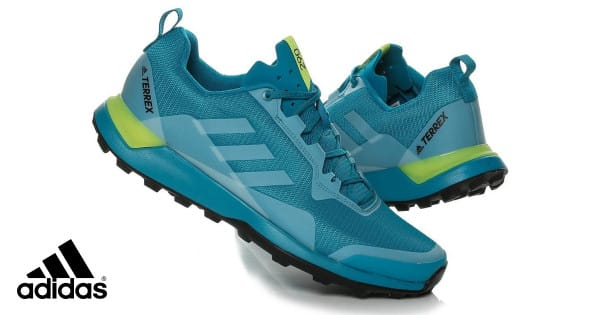 Zapatillas de trail running Adidas Terrex CMTK baratas, ofertas en zapatillas de trail running, zapatillas de trail running baratas, chollo