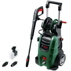 Hidrolimpiadora Bosch AdvancedAquatak 140 barata, ofertas en hidrolipiadoras, herramientas para jardín baratas