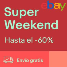 Superweekend de eBay