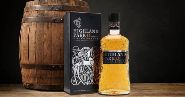 Whisky Highland Park Viking Honour barato. Ofertas en whiskey, whiskey barato,chollo