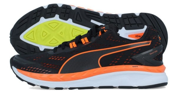 Zapatillas de running Puma Speed 1000 Ignite baratas, ofertas en zapatillas de running, zapatillas de running baratas, chollo