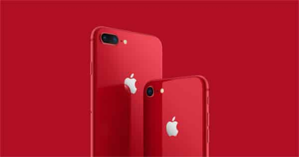 Apple iPhone 8 (PRODUCT)RED barato. Ofertas en iPhone, iPhone barato, chollo