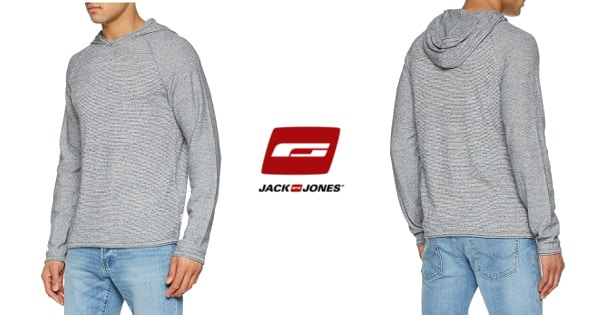 Jersey Jack & Jones Jorgo barato, jerseys baratos, ofertas en ropa chollo