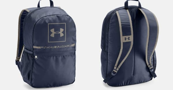 Mochila unisex Under Armour Project 5 barata, mochilas baratas, chollo
