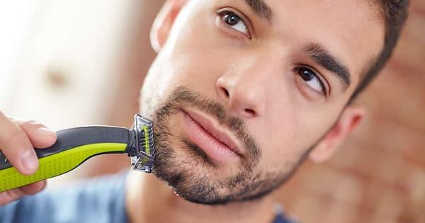 Recortadora de barba Philips OneBlade QP252030 barata, afeitadoras baratas, ofertas en afeitadoras chollo