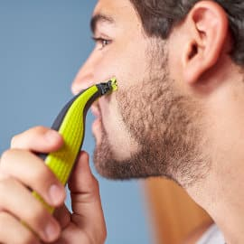 Recortadora de barba Philips OneBlade QP252030 barata, afeitadoras baratas, ofertas en afeitadoras