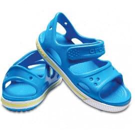 Sandalias para niños Crocs Crocband II baratas, calzado barato,ofertas para niños