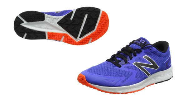 Zapatillas de running para hombre New Balance Flash V2 baratas, zapatillas de running baratas, chollo