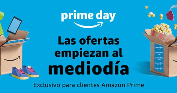 Amazon Prime Day 2018 adelanto de ofertas, Prime Day 2018, chollo