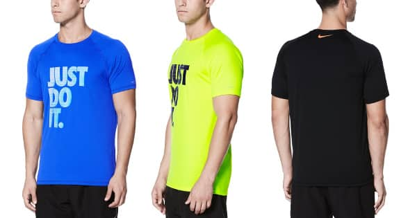 Camiseta Nike Just do it barata, ropa de marca barata, ofertas en camisetas chollo