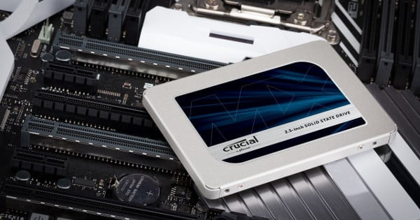 Disco interno SSD Crucial MX500 de 1TB barato, discos SSD baratos, chollo