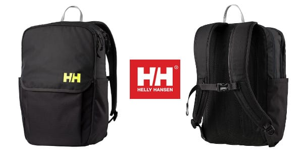Mochila infantil Helly Hansen Back To School barata, mochilas baratas, chollo