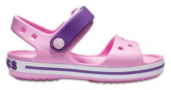 Sandalias para niños Crocs Crocband Sandal baratas chollo