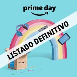 Todas las ofertas del Prime Day