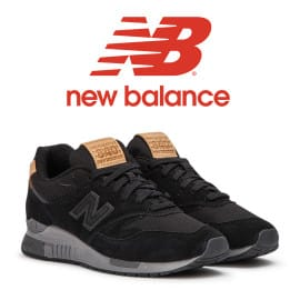 Zapatillas New Balance ML840 GRA LifeStyle baratas, ofertas en zapatillas, zapatillas de marca baratas
