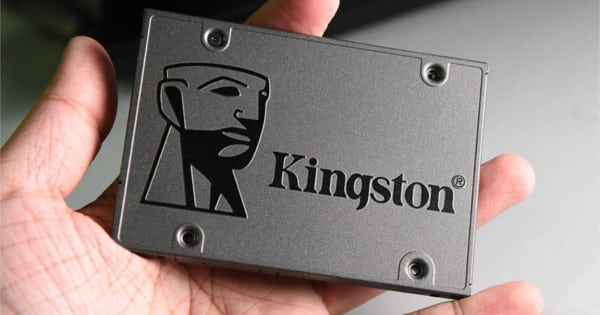 Disco SSD Kingston A400 de 240GB barato. Ofertas en SSD, SSD baratos, chollo