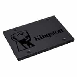 Disco SSD Kingston A400 de 240GB barato. Ofertas en SSD, SSD baratos