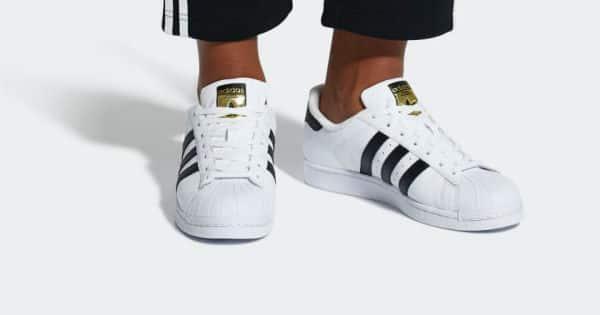 Zapatillas Adidas Originals Superstar baratas, ofertas en zapatillas Adidas, zapatillas de marca baratas, chollo