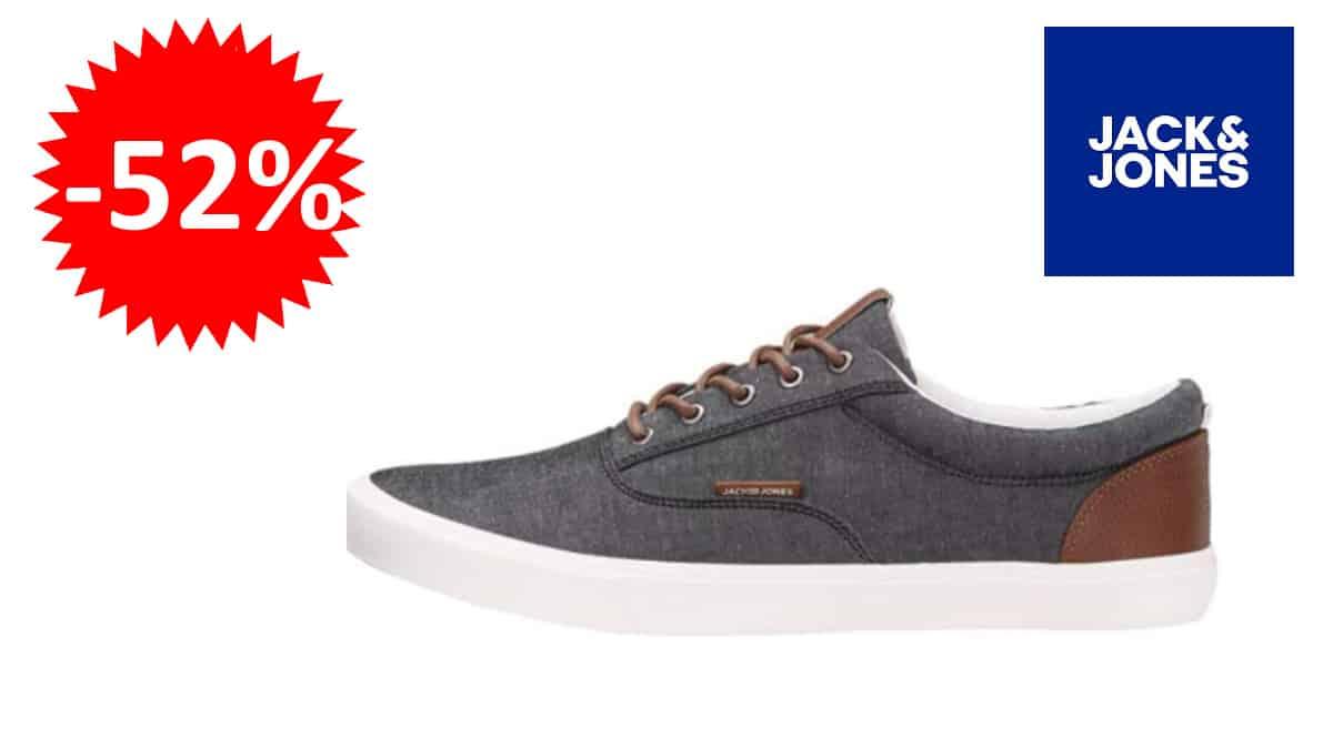Zapatillas Jack & Jones Jfwvision Mixed baratas, zapatillas de marca baratas, ofertas en calzado, chollo