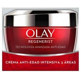 Crema anti-edad Olay Regenerist barata. Ofertas en supermercado