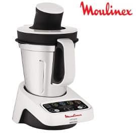 Robot de cocina Moulinex Volupta barato, robots de cocina baratos, ofertas en cocina