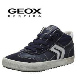Zapatillas Geox J Alonisso Boy C baratas, calzado barato, ofertas calzado