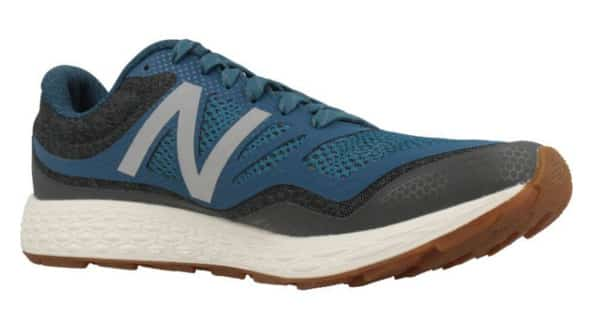 Zapatillas de running New Balance Gobi baratas. Ofertas en zapatillas de running, zapatillas de running baratas, chollo