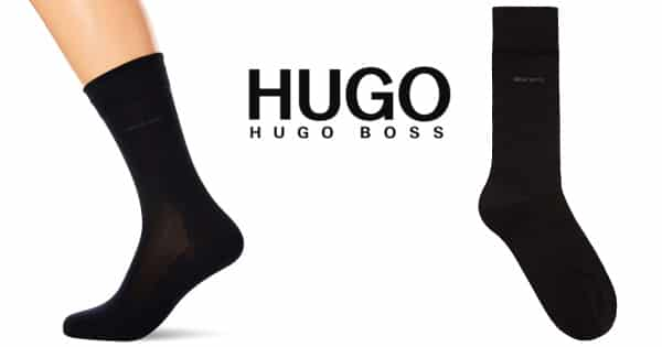 Calcetines Hugo Boss Business baratos, ropa interior barata, ofertas en ropa de marca chollo