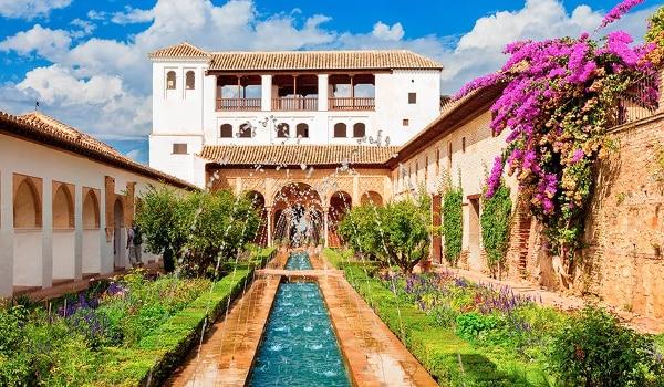 Escapada a Granada barata, viajes baratos, ofertas en hoteles, chollo