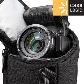 Funda para cámara compacta Case Logic TBC-404 barata, fundas baratas