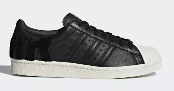 Zapatillas Adidas Originals Superstar 80 baratas, calzado barato, ofertas en zapatillas chollo