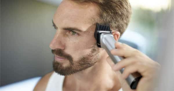 Barbero Philips Multigroom MG7720 barato. Ofertas en barberos, barberos baratos, chollo