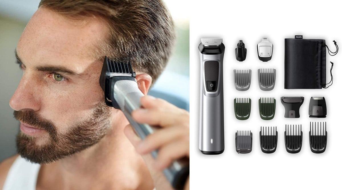 Barbero Philips Multigroom MG772015 barato, cortapelos baratos, ofertas para ti chollo