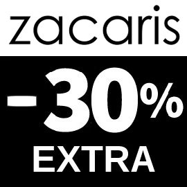 Black Friday Zacaris toda la web