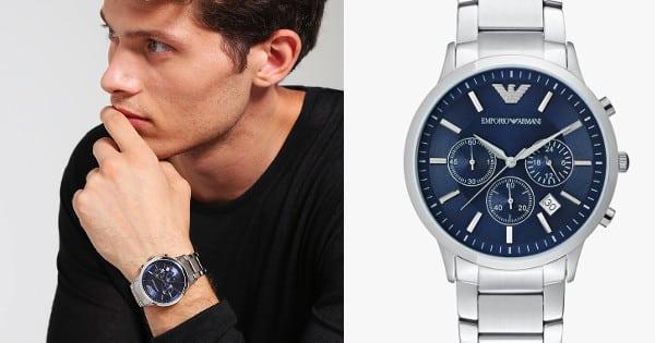 Reloj de hombre Emporio Armani AR2448 barato, relojes baratos, chollo