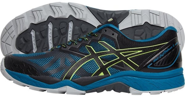 Zapatillas de trail running Asics Gel-Fujitrabuco 6 baratas, ofertas en zapatillas de trail running, zapatillas de running baratas, chollo