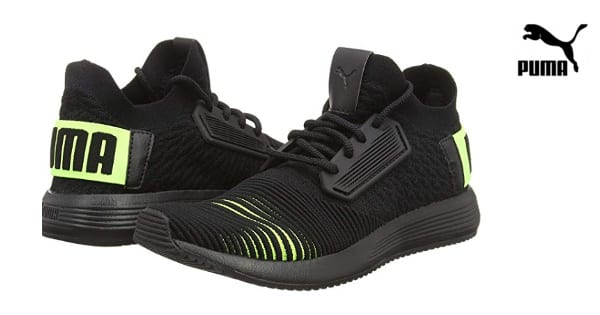 Zapatillas unisex Puma Uprise Color Shift baratas, calzado barato, ofertas en calzado, chollo