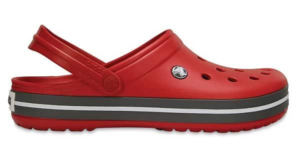 Zuecos Crocs Crocband unisex baratos. Ofertas en calzado, calzado barato, chollo