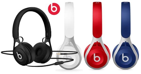 Auriculares abiertos Beats EP baratos, auriculares baratos, chollo