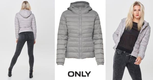 Cazadora Only Onltahoe barata, chaquetas baratas, ofertas en ropa para mujer, chollo
