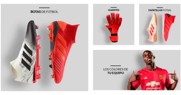 Flash Sale en Futbol Emotion, chollo