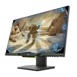 Monitor gaming HP 25x barato, monitors baratos